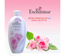 Sữa tắm Enchanteur Romantic 250ml