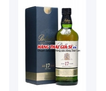 BALLANTINE 17 YEARS OLD 750ML