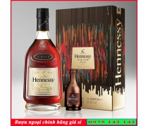 HENNESSY V.S.O.P LIMITED 2018